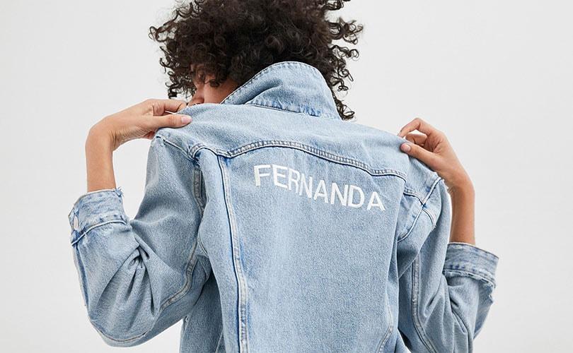 9fa2a0c2f9d Zara lanza un servicio de personalización de prendas denim